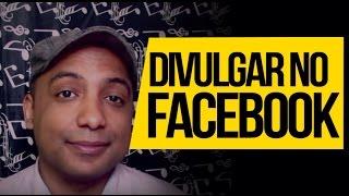 Como divulgar minha música no Facebook? thumbnail