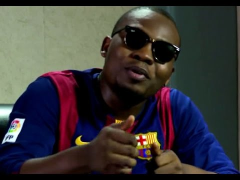Olamide explains the meaning of Shakiti Bobo to Tunde Kelani