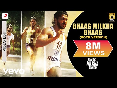 Bhaag Milkha Bhaag - Rock Version Full Video Travel Video