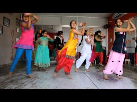 cham cham Cham Cham  BAAGHI | Tiger Shroff, Shraddha Kapoor | THE DANCE MAFIA