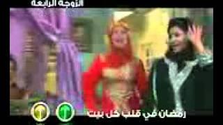 اغنية مصطفى شعبان من مسلسل الزوجة الرابعة   YouTube Video