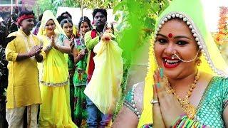 Anu Dubey छठ गीत 2018 - Chhath Ke Parabiya Suhawan - Bhojpuri Hit Chhath Geet 2018 New