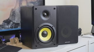 Thonet & Vander KÜrbis Bt - Bookshelf Bluetooth Speakers Review