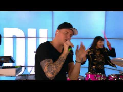 L.I.G.A - POP (LIVE fra Go' Morgen Danmark)