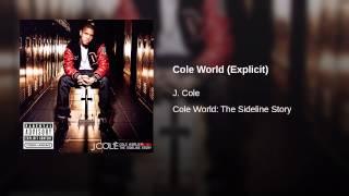 Cole World (Explicit)