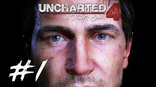 Uncharted 4 Gameplay Part 1 - MULTIPLAYER MADNESS!! (Uncharted 4 Multiplayer 60fps PS4)