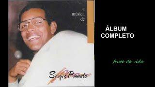 A Música de Sérgio Pimenta (1988) - Sérgio Pimenta (COMPLETO)