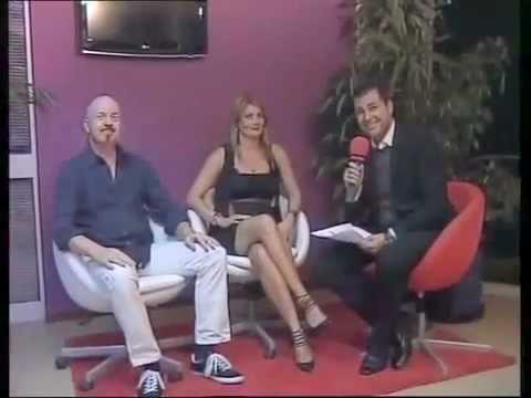 """Entrevista a DOBLE JUEGO en """"BIENVENIDOS"""" (Parte 1) - Interview"""