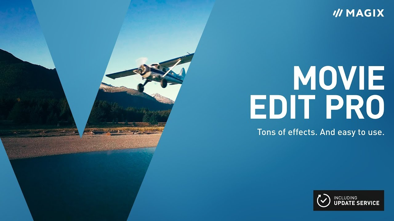 Magix Movie Edit Pro 2019 And 2018 Personal View Talks
