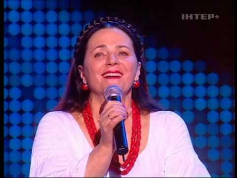 Ніна Матвіенко - Квітка душа