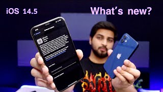 ios 14.5 update Released | Hindi | What's new? | Should You Update? | Mohit Balani