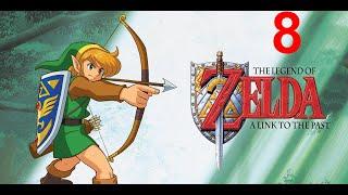 The Legend of Zelda 100% run (no speedrun) splitted (Part 8)