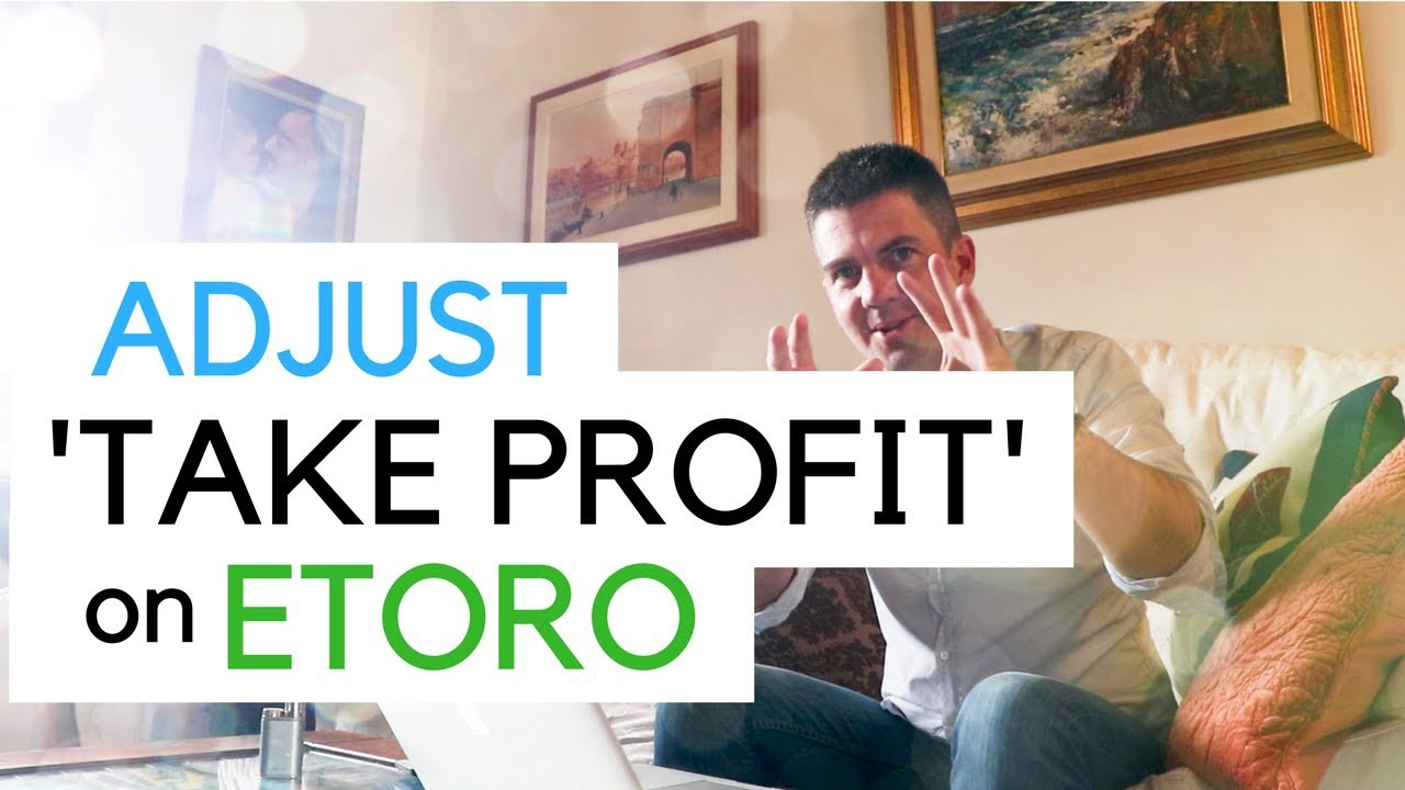 how to change address on etoro