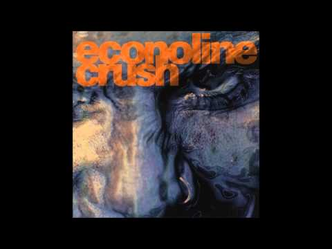 Econoline Crush - Blood in the River