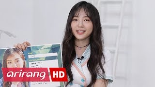[Pops in Seoul] ELRIS(엘리스) _ Hyeseong(혜성)'s Self-introduction
