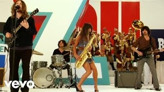 The Zutons - Always Right Behind You