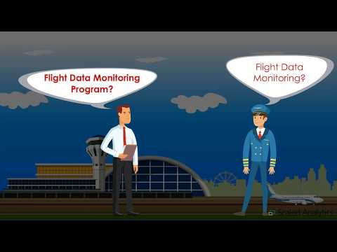 What is Flight Data Monitoring?