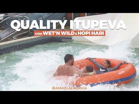 Quality Resort Itupeva com Wet'n Wild e Hopi Hari anote essas dicas de viagem perto de Vinhedo