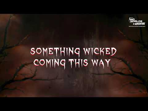 Festival of Fright – Halloween 2019