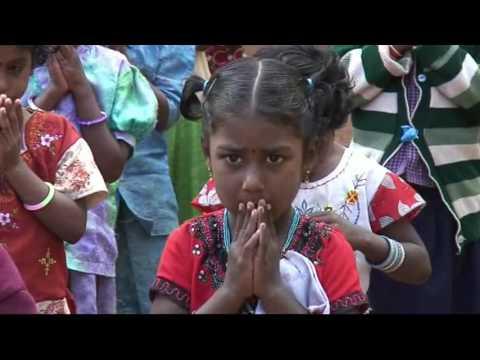 Inde : Rencontre avec un Homme Exceptionnel - Le Père Guézou