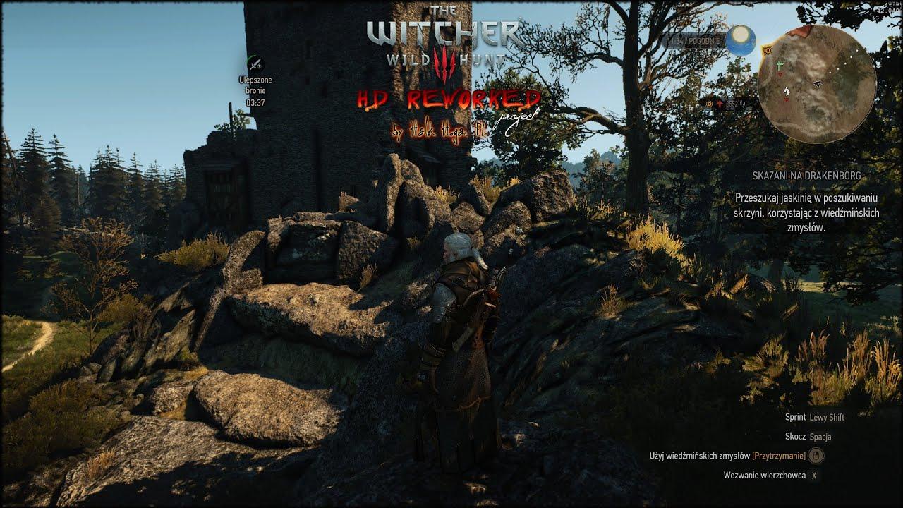 The Witcher 3 - Die besten Mods für die PC-Version