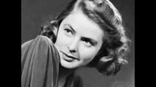 Ingrid Bergman (1915 - 1982) Thumbnail