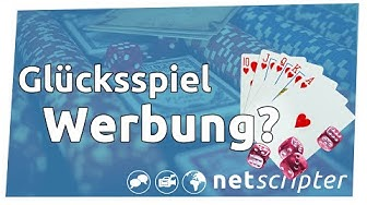 Ist Glücksspiel-Werbung im TV erlaubt?