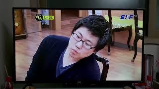 전통한복 함달인 TV 재방송 촬영본