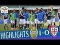 Video Gol Pertandingan Hellas Verona vs Cagliari