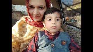 Ab kuch naya dekhao gi  Pakistani Shopping Haul  Dowandar chicken recipe by foodplus