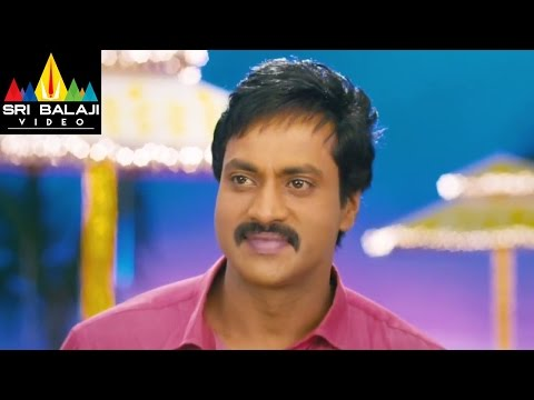 Mr.Pellikoduku Movie Ali Sunil & Nayar Comedy   Sunil, Isha Chawla  Sri Balaji Video