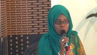 Startup grind Mogadishu Hosts Leila Xiis from Jeeb uroon