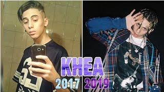 Khea - Evolución Trap (2017 - 2019) #14