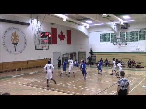 Alex West grade 10 highlights