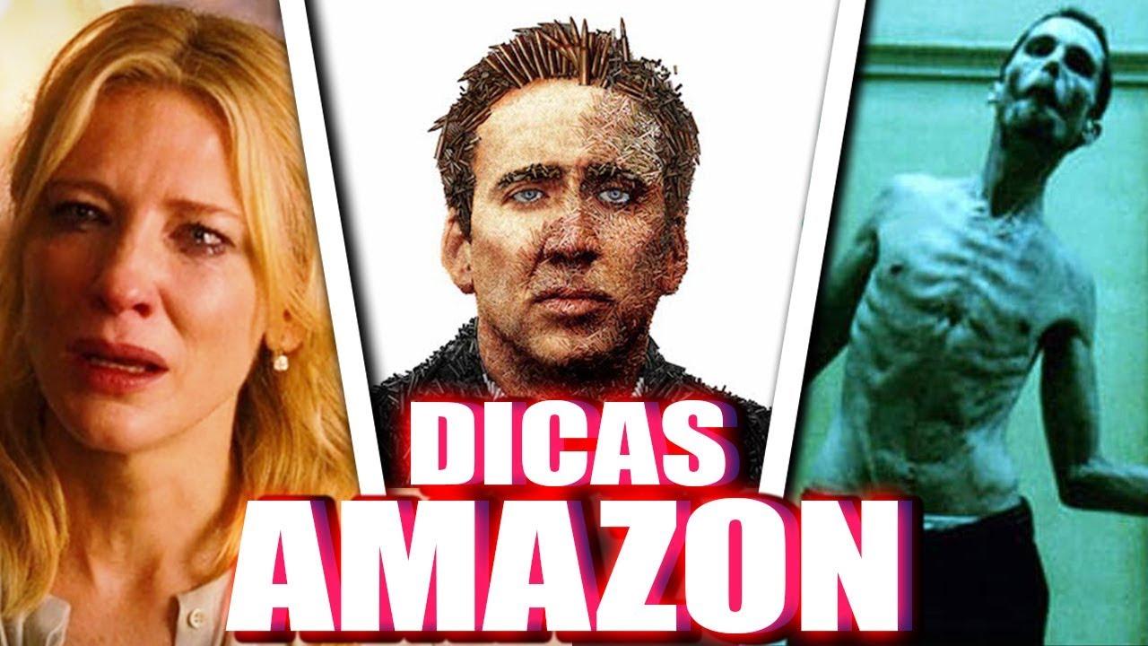 Amazon Prime Liste Filme