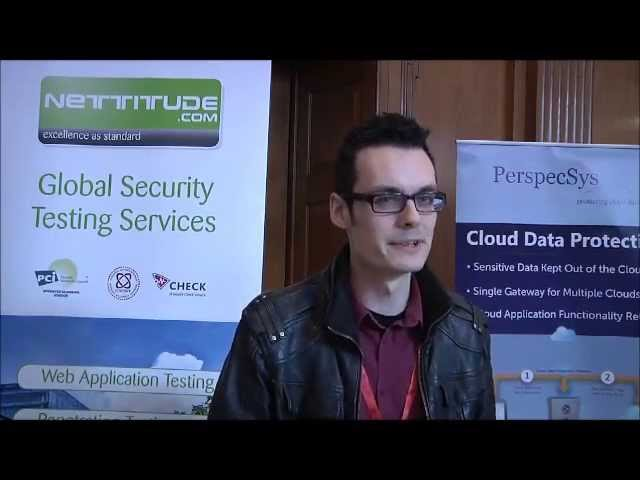 A day in the life of a penetration tester - Chris Oakley, Nettitude