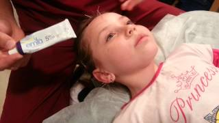 Лечение детей, воспаление десны.(Лечение детей,Воспаление десен., 2013-02-16T10:48:51.000Z)