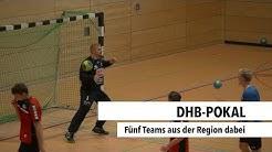 DHB-Pokal   RON TV