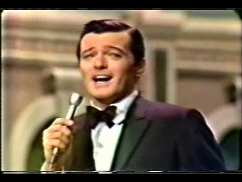 Hollywood Palace 3-25 Robert Goulet (host), Nancy Sinatra, Chita Rivera, Jan Murray, The Muppets
