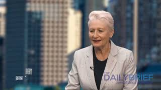 The Daily Brief - Kerryn Phelps (Intro)