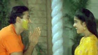 Salman Khan & Madhuri Dixit in Maa Intike - Dhiktana Part 1- Premalayam