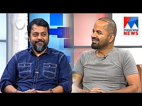 Chit chat with  Vinay Fort and director Senthil Raj| Manorama News