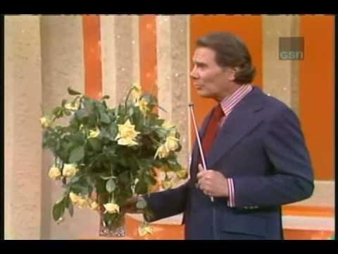 Match Game '75: Brett's Dozen Dead Roses