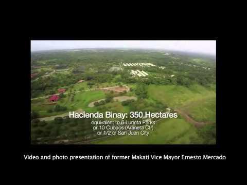 Hacienda Binay