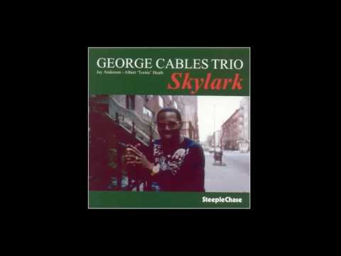 "Samba De Orfeu - George Cables  feat.Albert ""Tootie"" Heath"