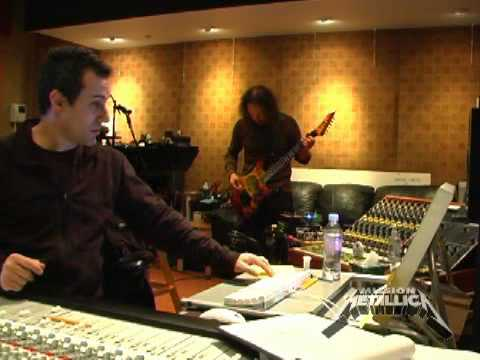 Mission Metallica: Fly on the Wall Clip (August 14, 2008) Thumbnail image