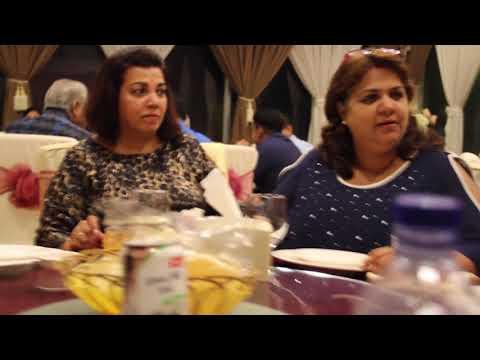 Blessed Family Goes To Batam