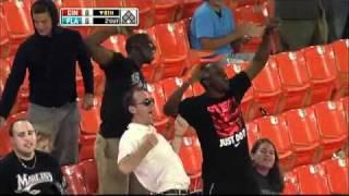 2010/04/13 Ross' game-tying homer
