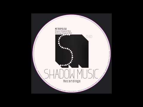 Metropolis8  - Empty (original mix)