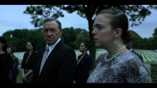 House of Cards: Season 3 tribute